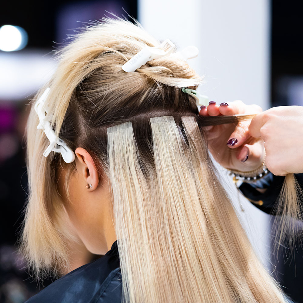 mobile-hair-salon-on-location-tape-in-extensions